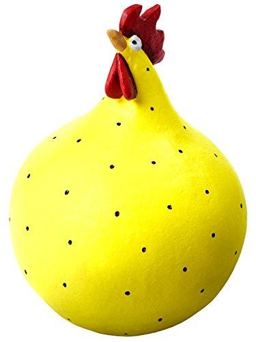 Nääsgränsgarden Henne gelb (13cm)