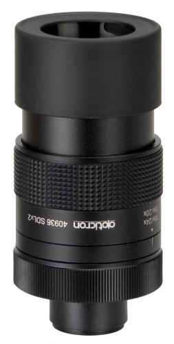 Get Opticron 40936 SDLv2 Zoom Eyepiece for HR, ES, GS, IS, MM2 and MM3 Telescopes on Amazon