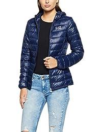Amazon.it  Emporio Armani - Giacche e cappotti   Donna  Abbigliamento c9bcca9e073
