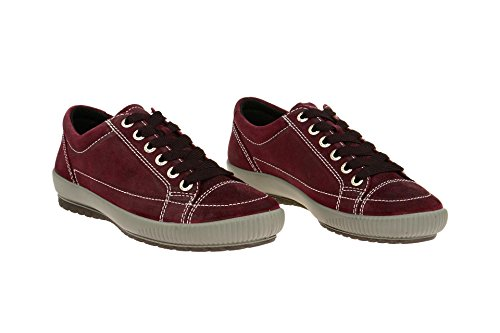 Superfit 1-00820-67, Scarpe stringate donna Rot
