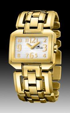 Lotus Lady Cool 15459/4 Reloj Mujer Nuevo GarantÍa 2 AÑos