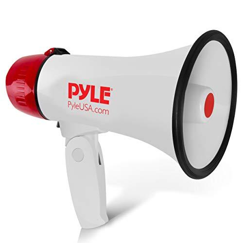 Pyle Megafon, 20 W
