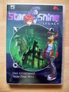 Gebraucht, Star Shine Legacy: Das Geheimnis von Pine Hill - PC gebraucht kaufen  Wird an jeden Ort in Deutschland