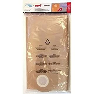 AquaVac Staubsaugerbeutel 20 Liter für alle 20 Liter AquaVac Geräte / Staubbeutel / Ersatzteil / ewt
