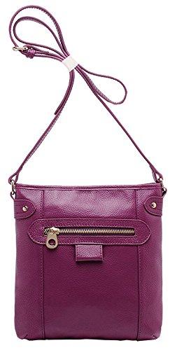 saierlong-new-womens-purple-cowhide-genuine-leather-cross-body-bags-shoulder-bags