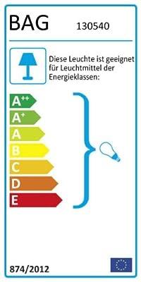 Brilliant Wega Spotrondell, 3-flammig, 3x E14 maximal 40W, Metall/Glas, chrom 24534/15 von Brilliant auf Lampenhans.de