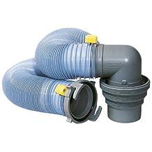 Abwasserschlauch wohnwagen Reduzierstück für