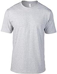 Anvil Herren T-Shirt Organik Fashion Tee