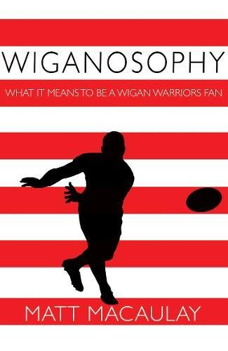 Wiganosophy por Matt Macaulay