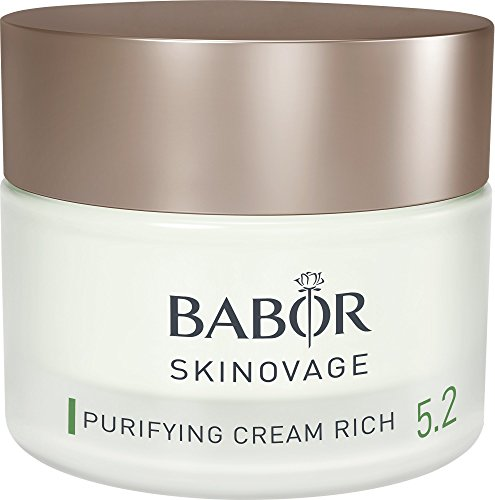 BABOR SKINOVAGE Purifying Cream rich