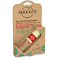Natual Mosquito Repellent roll-on gel from PARA'KITO