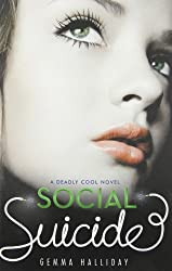 [(Social Suicide )] [Author: Gemma Halliday] [May-2012]