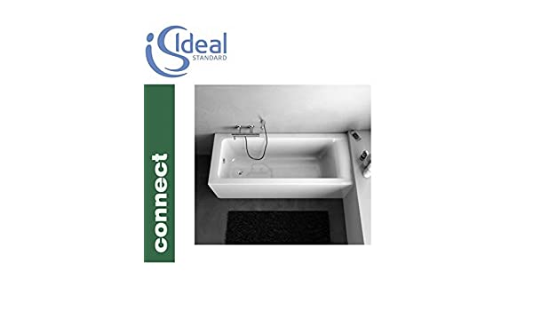 Vasca Da Bagno Incasso 150x70 : Vasca inc connect van amazon casa e cucina