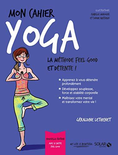 Mon cahier yoga NE2