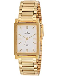 d8ab4020f3 Gold Plated Women's Watches: Buy Gold Plated Women's Watches online ...