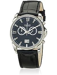 Charmex Reloj con movimiento cuarzo suizo Man Geneva 42 mm