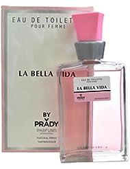 Parfum femme La Bella Vida 100 ml EDT - Générique Grande Marque