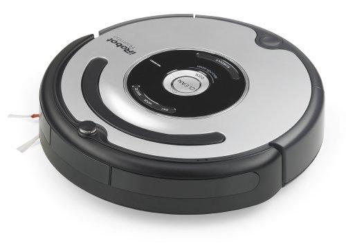 Imagen principal de iRobot Roomba 555