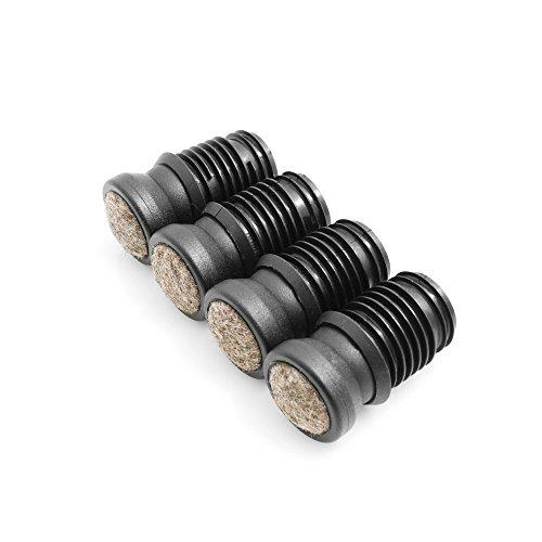 design61-de-ruido-conjunto-de-4-para-tubo-diametro-20-mm-en-las-articulaciones-de-amortiguadores-de-