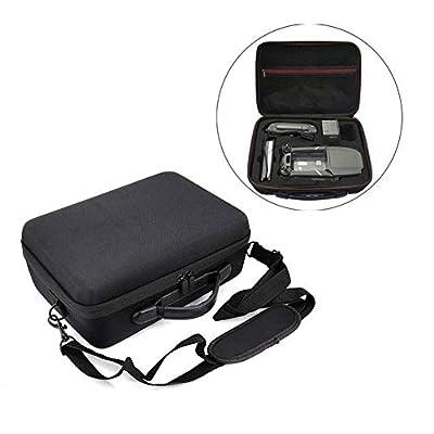 Mcdobexy Portable Shoulder Case for DJI Mavic 2 Zoom/Mavic 2 Pro Drone and Accessories