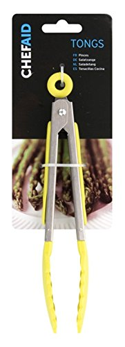 Chef Aid Pinces de nourriture 20cm
