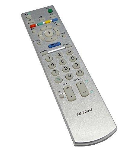 Aerzetix - DIS182 Mando a distancia para televisor...