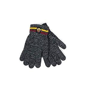 AS Roma 161034 Junior Handschuhe für Kinder, Einheitsgröße