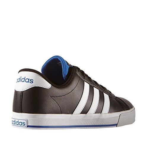 adidas NEO Daily Sneaker Schwarz-Weiß
