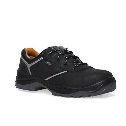 PARADE 07SALVIA28 44 Chaussure de sécurité basse Pointure 36 Noir