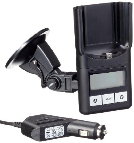 Halter für das Auto Aktiv und Verbindung zu FM + Halter bewegbar für HTC p6300