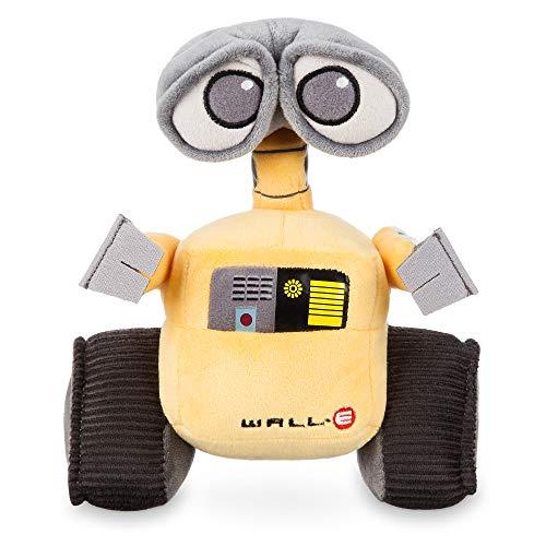 DS Disney Store Peluche Grande Gigante Enorme Wall-e Robot Originale 56cm