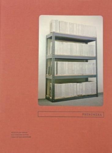 Phenomena par Peter Helles Eriksen