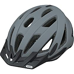 Abus 372490 - URBAN-I_v.2_Zoom_concrete_grey_M Casco URBAN-I v.2 Zoom concrete grey talla M