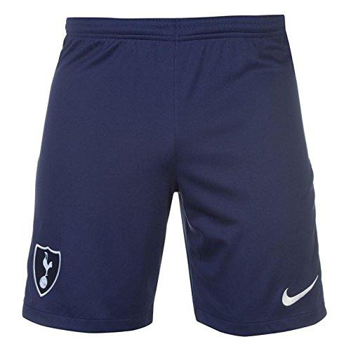 Nike Thfc Y Nk BRT Stad Ha Pantalón Corto, Unisex niños, Azul (Binary Blue/White), XL
