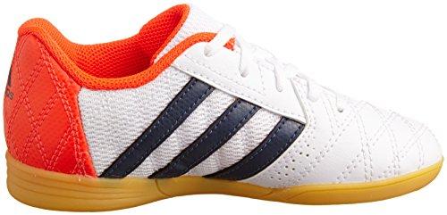 Adidas M+M P4 M19973 ff Supersala J RUNWHI/RICBLU/INFRED