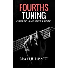 Fourths Tuning: Chords and Inversions
