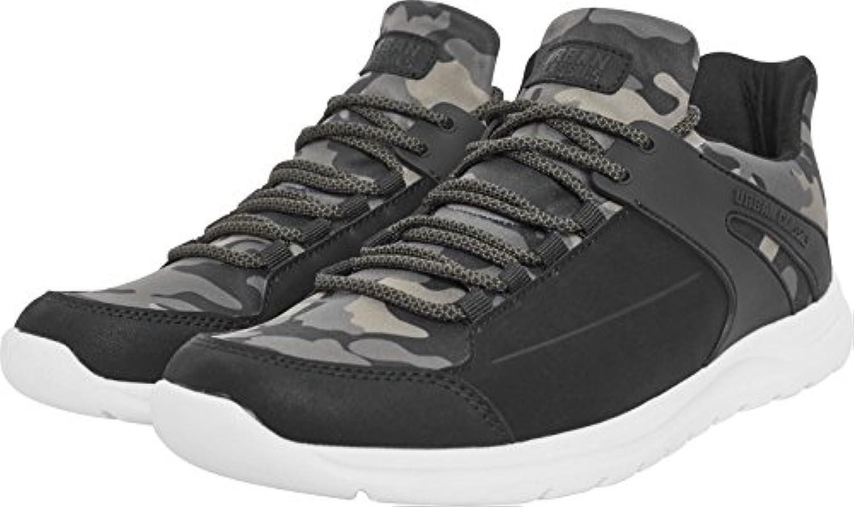 Urban Classics Trend Sneaker, Zapatillas Altas Unisex Adulto
