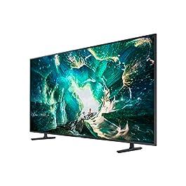 Samsung UE49RU8000U, 4K Ultra HD Smart TV Wi-Fi