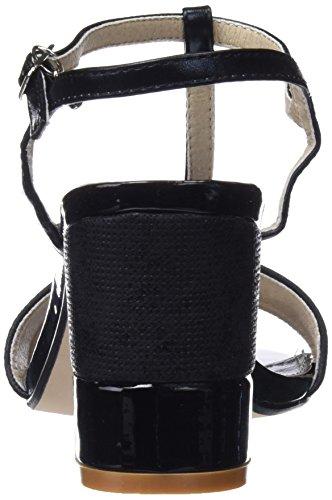 Xti 30681, Salomés Femme Noir (Black)