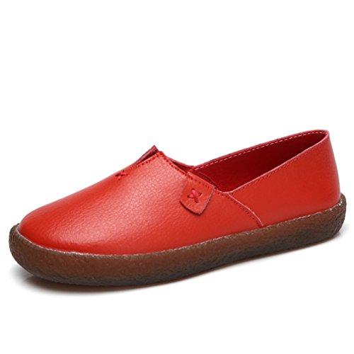 JRenok - Slippers Donna Rot