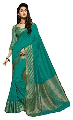 Jay Sarees Bumber Festival Diwali Exclusive Designer Art Silk-Jcsari2960d562