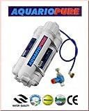 Mobile Umkehrosmose für Aquarium+Reisen+Wohnmobil Aquariopure, Membrangröße:AQUARIOPURE AP 3 / 100 S ca. 300-400 l/d