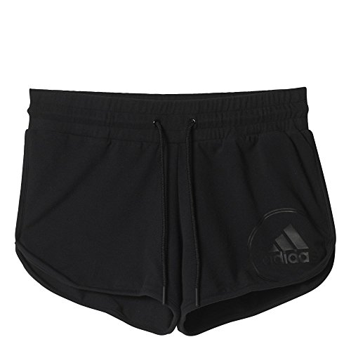 adidas AJ6351 Short Femme Noir
