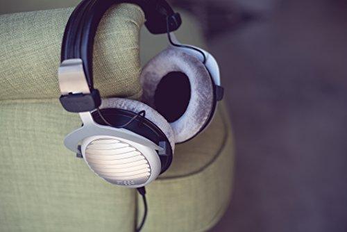 beyerdynamic DT 990 Edition 600 Ohm Over-Ear-Stereo Kopfhörer. Offene Bauweise, kabelgebunden, High-End, für spezielle Kopfhörerverstärker - 5