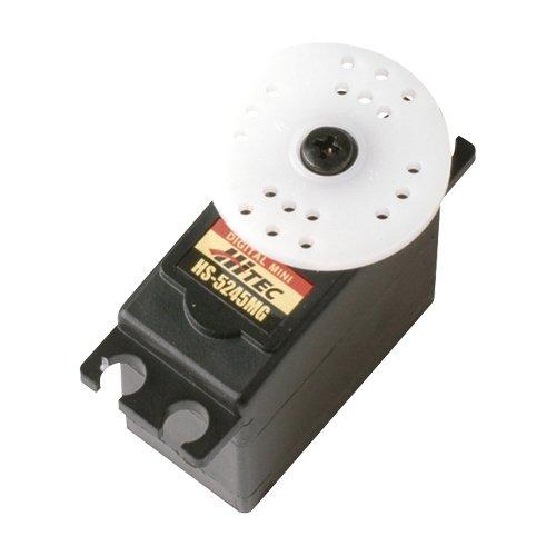 Servo numérique HITEC HS-5245MG