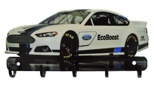 next-innovations-3-piece-ford-fusion-wall-organizer-key-rack-set-8-by-6-inch