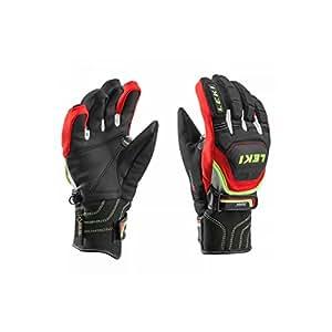 LEKI RACE COACH FLEX JR 15