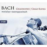 Bach Cellosuiten (Sechs Suiten für Violoncello solo BWV 1007-1012)