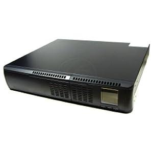 Cablematic - Onduleur line-interactive 2500 VA sinusoïdale Otima de rack 19
