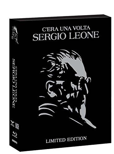 Sergio Leone - Cofanetto con 7 Film (Tiratura limitata card Numerata) (7 Blu-Ray)